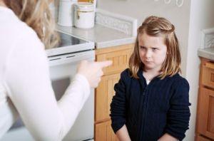 disciplining children 1